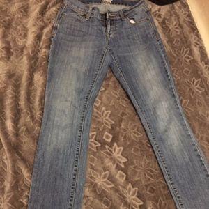 Old Navy Dark Wash Jeans Regular